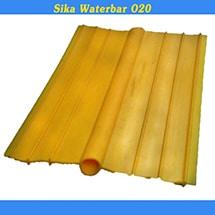 Địa chỉ phân phối sản phẩm Sika waterbar O20 giá rẻ toàn quốc