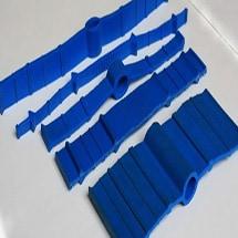 Băng cản nước PVC EJ-O250, sản phẩm chống thấm hàng đầu Việt Nam