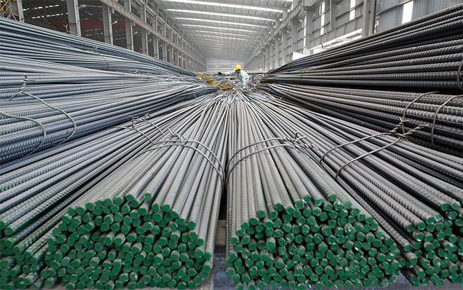 Trọng lượng riêng của thép là gì? bảng tra khối lượng riêng của thép ?
