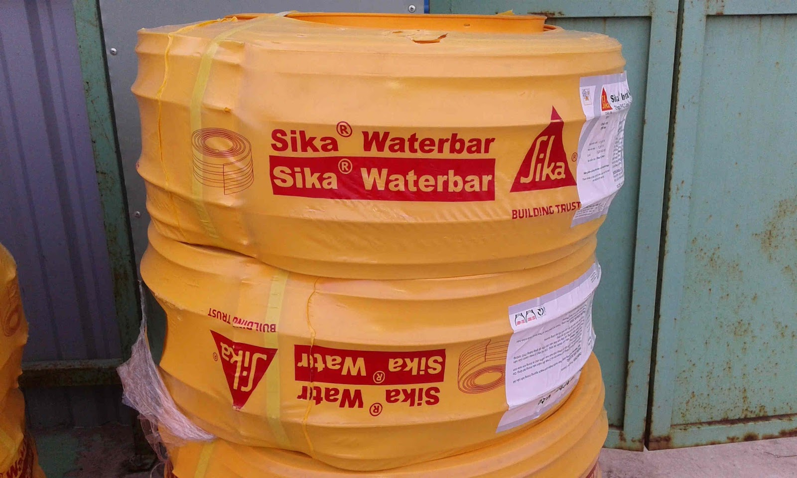 sika-waterstop